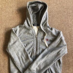 Polo Ralph Lauren Hooded zip up